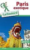 Guide du Routard Paris exotique