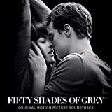 Fifty Shades Of Grey (Original Motion Picture Soundtrack) by Various Artists (2015-08-03)