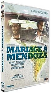 vignette de 'Mariage à Mendoza (Edouard DELUC)'