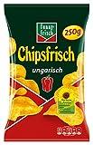 funny-frisch Chipsfrisch ungarisch, 250 g