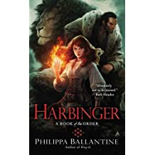 Harbinger : A Book of the Order
