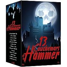 13 cauchemars de la Hammer