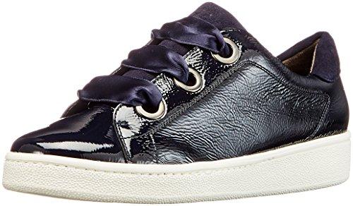 Paul Green Damen 4539011_38 Sneaker, Blau (Blue), EU