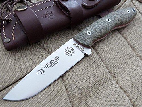 Couteau Cudeman BS9 chêne 160