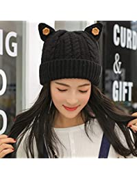 NW 1776 Cappello da donna Capo a maglia intrecciata a crochet in lana  invernale caldo Snowboarding cc2baa9145fc