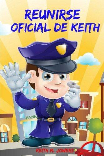 Reunirse Oficial Keith