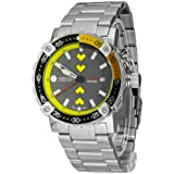 Nautec No Limit Herren-Armbanduhr Stingray ST AT/STSTYLCA