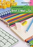 Lernwerkstatt Brief, E-Mail und Co.