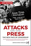 Attacks on the Press: The New Face of Censorship (Bloomberg)