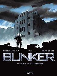 Bunker - tome 3 - Réminiscences