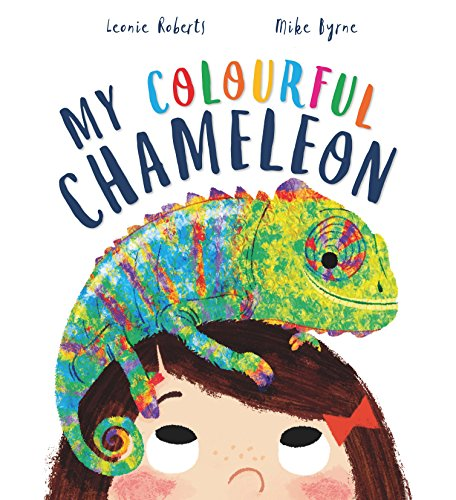 Storytime: My Colourful Chameleon