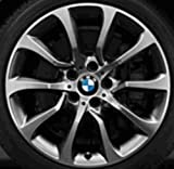 Original BMW Alufelge 5er F10-F10 LCI Turbinenstyling 453 in 19 Zoll für vorne