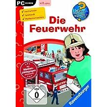 Ravensburger 27568 - WWW CD-ROM Die Feuerwehr - Wieso? Weshalb? Warum?