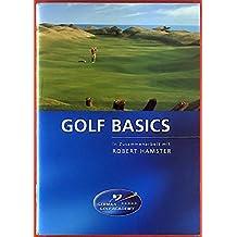 Golf Basics.