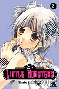 Little Monsters Edition simple Tome 2