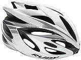 Rudy Project Rush Helmet White-Silver (Shiny) Kopfumfang 59-62 cm 2017 mountainbike helm downhill
