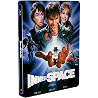Innerspace Limited Edition Steelbook/Import/Blu Ray