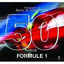 50 ans de Formule 1