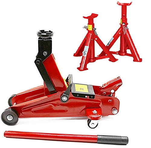 progen-brand-new-2-ton-car-van-home-mechanic-hydraulic-trolley-floor-jack-with-two-jack-stand