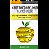 Stoffwechselkur für Anfänger - Schnell Abnehmen mit der 21 Tage Stoffwechselkur. Außerdem alles über die HCG-Diät und abgewandelte Varianten. Schnell Abnehmen ... Schnell Abnehmen, Abnehmen ohne Hungern)