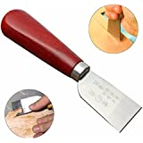 Yongse Cuchillo de cuero incisión de corte de cuchilla trabajo hecho a mano DIY herramienta de corte