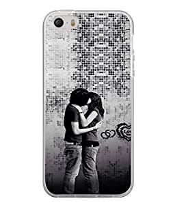 PrintVisa Designer Back Case Cover for Apple iPhone 4 (Scream of Midnight Pompeii Bedroom Slim Fit Magical)