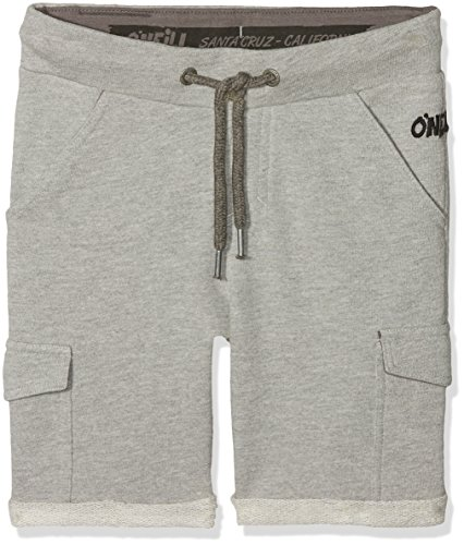 O'Neill Jungen Cali chill Streetwear Shorts, Silver Melee, 152