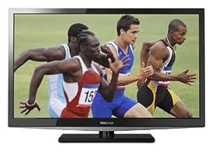 Toshiba 32EL933G 80,1 cm (32 Zoll) Fernseher (HD-Ready, Twin Tuner)