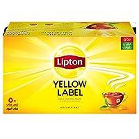 Lipton Yellow Label Black Tea, 50 Teabags
