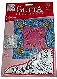 ARTY'S GUTTA COLLECTION - Motiv: Harness - Twill 8, ca.