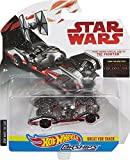Hot Wheels Star Wars: The Last Jedi - First Order Special Forces TIE Fighter Carship Vehicle