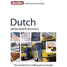 Berlitz Language: Dutch Phrase Book & Dictionary (Berlitz Phrasebooks)