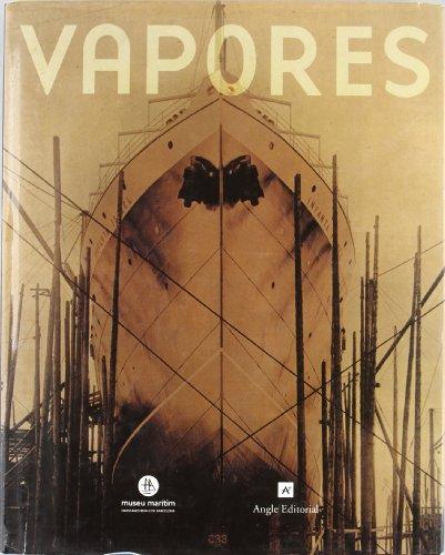 Descargar Libro Vapores (Patrimoni marítim) de Antoni Sella Montserrat