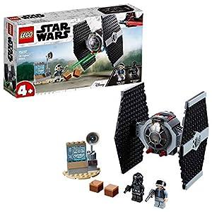 LEGO Star Wars TM - TIE Fighter Attack, 75237 5702016370423 LEGO