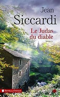 Le Judas du diable par Jean Siccardi
