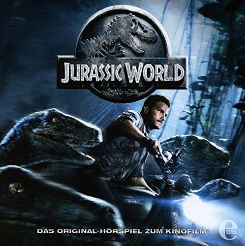 Jurassic World - Das Original-Hörspiel zum Kinofilm