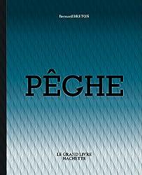 Le grand livre Hachette de la pêche
