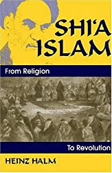 Shi'a Islam: From Religion to Revolution