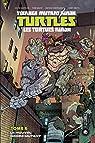 Les tortues ninja, tome 6 : Le nouvel ordre mutant par Eastman