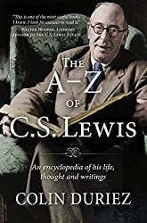 The A-Z of C.S.Lewis: An Encyclopaedia of His Life, Thought and Writings