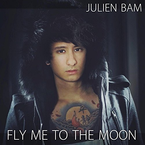 MP3-Cover 'Julien Bam - Fly me to the moon' von Julien Bam