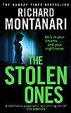 The Stolen Ones (Byrne & Balzano Book 7)