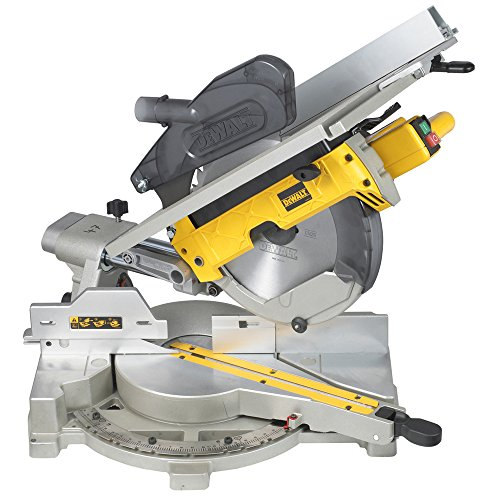 DeWalt-Radial-Arm-Saw-table-and-a-very-DEWALT-305-mm-and-1500-W-D27111