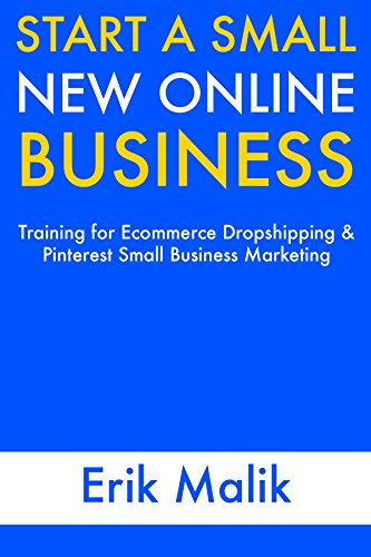Start a Small Online Business: Training for Ecommerce ...