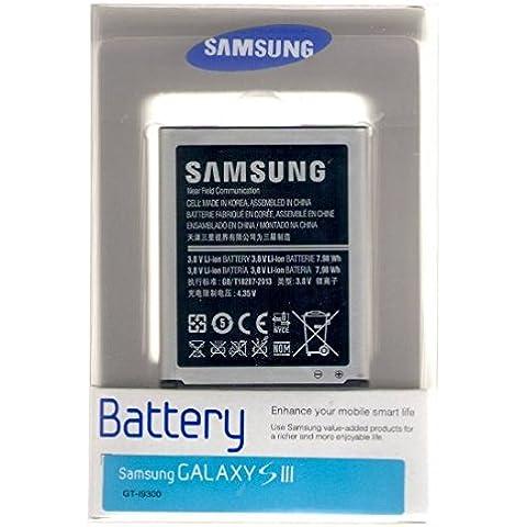 Samsung 8883541616969 - Batería original EB-L1G6LLUCSTD para Samsung Galaxy S3 Neo GT-I9301