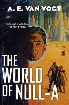 The World of Null-A par [van Vogt, A. E.]