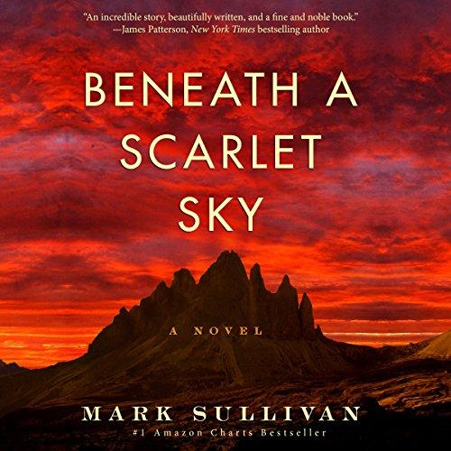 Beneath a Scarlet Sky: A Novel thumbnail