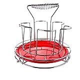 Glas-Rack, Wohnküche Zubehör, Praktische Tassen Rack