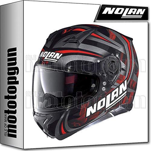 NOLAN CASCO MOTO INTEGRALE N60-5 SPECIAL 012 XL