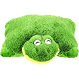 Best As Seen On TV Pet Toys - Pillow Pets Pee Wees Friendly Frog 11 Comfy Review